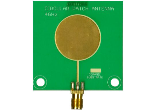 Amitec Circular Patch antenna