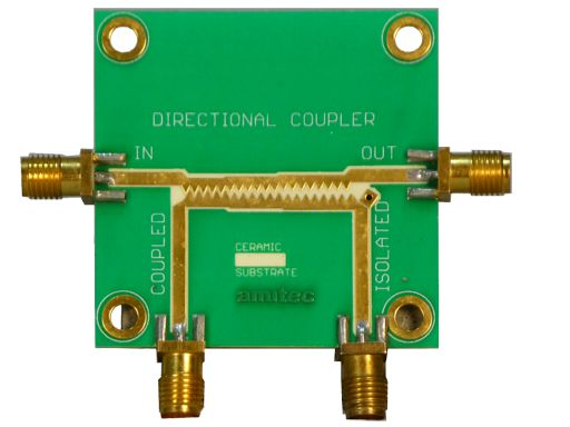 Amitec broadband Directional Coupler